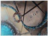 Gemälde Paradox von kooZal - Acrylbilder und Collagen Mischtechniken